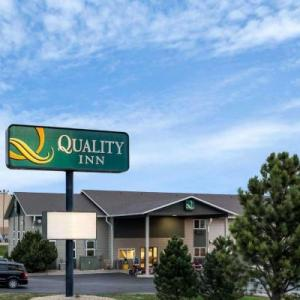 Quality Inn Spearfish