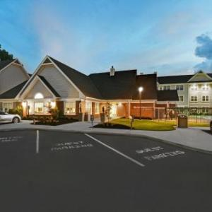 Residence Inn By Marriott Louisville Airport KY, 40209