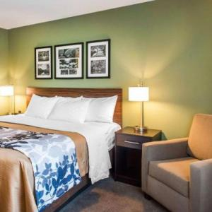 Sleep Inn & Suites Defuniak Springs - Crestview