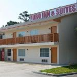 Picayune Mississippi Hotels - Euro Inn & Suites Of Slidell