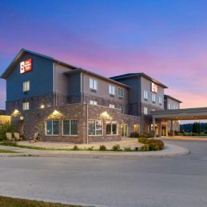 Best Western Plus Walkerton East Ridge Hotel