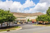 Suburban Extended Stay Hotel Charlotte Image