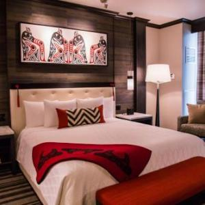 Hotels near Seattle Premium Outlets - Tulalip Resort