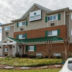Home-Towne Suites Concord