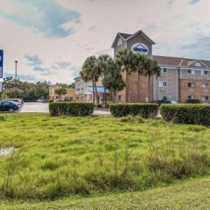 Suburban Extended Stay Hotel Fort Myers