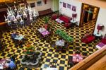 Guatemala City Guatemala Hotels - Hotel Pan American