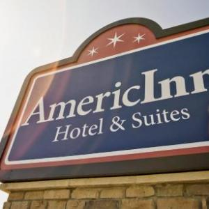 Hotels near Southeast Expo Center - Americinn Mcalester