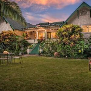 Hotels near Maui Arts and Cultural Center - The Old Wailuku Inn at Ulupono
