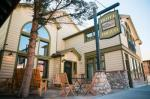 Frisco Colorado Hotels - Hotel Frisco
