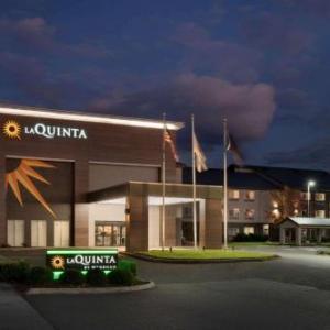 Holiday Inn Express Eugene/springfield-east (i-5)