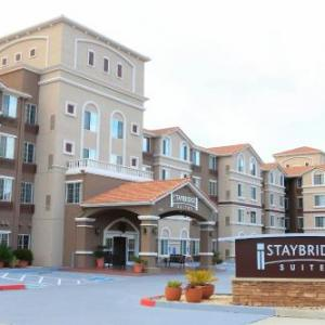 Staybridge Suites Silicon Valley-Milpitas CA, 95035