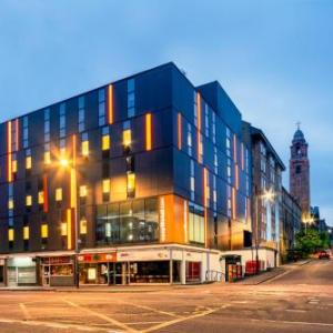 easyHotel Glasgow City