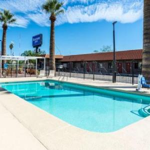 Rodeway Inn Tucson