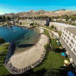 Campbell's Resort on Lake Chelan