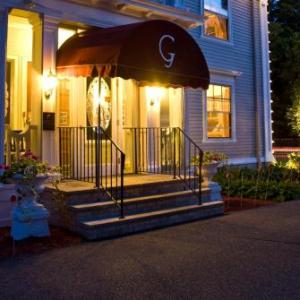 Tanglewood Music Center Hotels - Gateways Inn