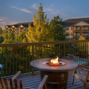 Marriott Vacation Club Willow Ridge Lodge
