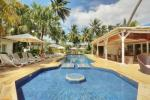 Port Louis Mauritius Hotels - Cocotiers Hotel
