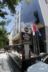 Ankara Turkey Hotels - Best Western Plus Center Hotel