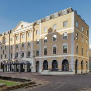 Hotels near Cambridge Corn Exchange - Hilton Cambridge