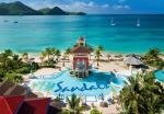 Reduit Saint Lucia Hotels - Sandals Grande St. Lucian Spa And Beach Resort - Couples Only