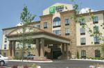 Cleveland Tennessee Hotels - Holiday Inn Express & Suites - Cleveland Northwest