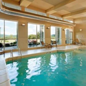 Hotels near Saint Vincent College - Springhill Suites Pittsburgh Latrobe
