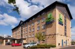 Kirkcaldy United Kingdom Hotels - Holiday Inn Express Edinburgh Waterfront