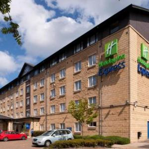 Ocean Terminal  Edinburgh Hotels - Holiday Inn Express Edinburgh - Leith Waterfront