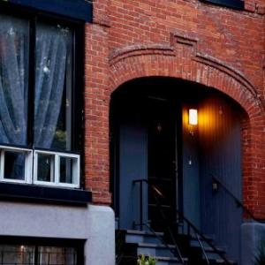 Hotels near Mattamy Athletic Centre - Downtown Home Inn B&B