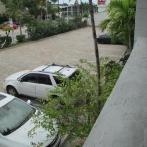 Churchill's Miami Hotels - Shalimar Motel