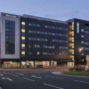 Hotels near The Sage Gateshead - Ramada Encore Newcastle-Gateshead