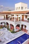 Cuernavaca Mexico Hotels - Hotel Boutique & Spa La Casa Azul