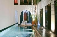 Riad Golfame Image