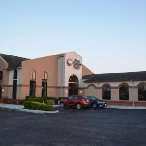 Best Western Plus - Sikeston