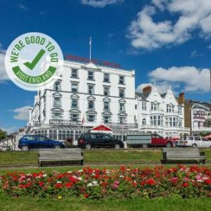 Hotels near The Railway Hotel Southend - Muthu Westcliff Hotel