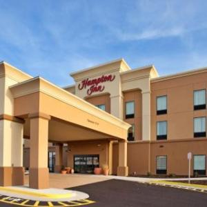 Hotels near Maryland International Raceway - Hampton Inn Dahlgren Va