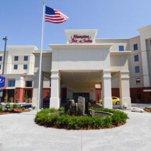Hampton Inn And Suites Seattle-Airport/28th Ave Wa