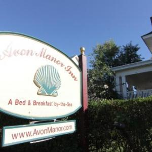 Avon Manor Inn