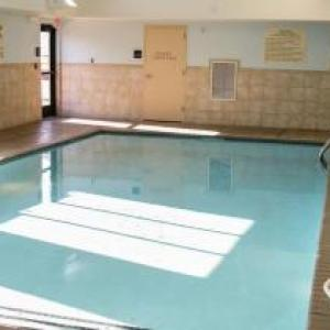 Hampton Inn Dayton/dayton Mall