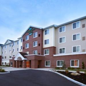 Homewood Suites By Hilton Egg Harbor