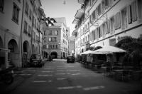 Map of the of Bern Backpackers Hotel Glocke Area Berne Switzerland