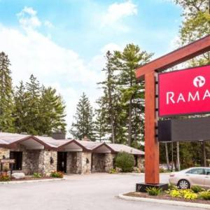Hotels near Tailgators Ottawa - Ramada By Wyndham Ottawa On The Rideau