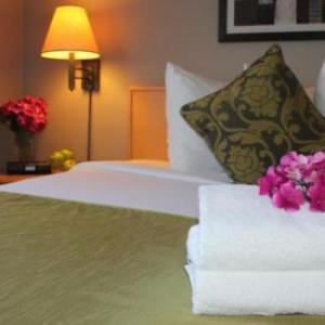 Nexen Field House Hotels - Vantage Inn and Suites
