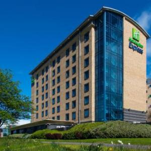 Brudenell Social Club Hotels - Express By Holiday Inn Leeds City Centre