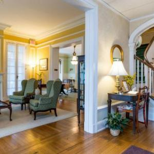 Purchase College Hotels - Stanton House Inn