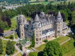 Dunkeld United Kingdom Hotels - The Atholl Palace