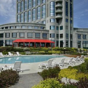 Hotels near Carp Fairgrounds - Brookstreet Hotel -Ottawa West -Kanata