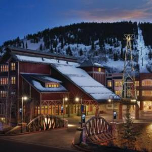 Park City Live Hotels - Marriott's Summit Watch