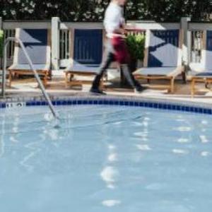 Holiday Inn Express Solvang Ca