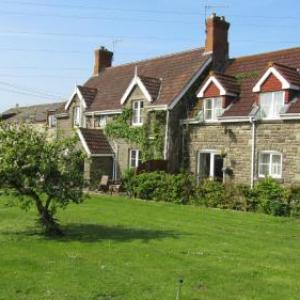 Margam Country Park Hotels - The Barn B&B